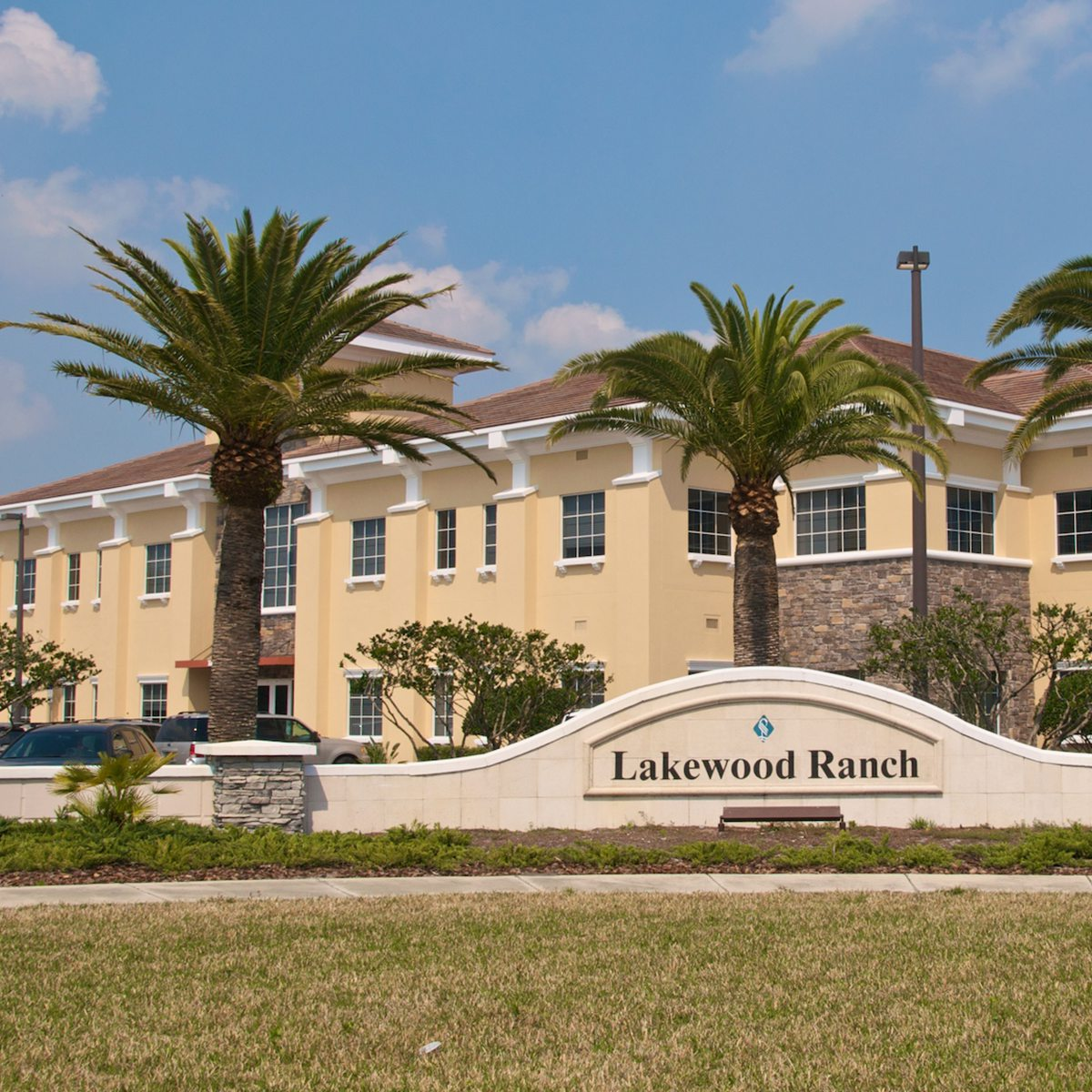 Lakewood Ranch Office Complex