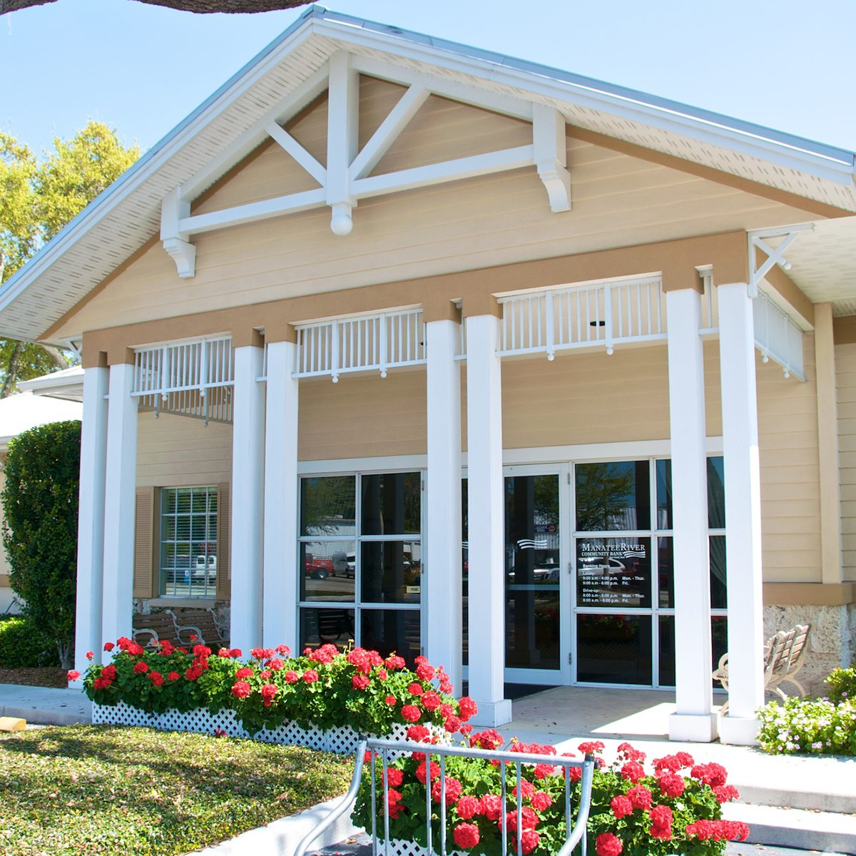Manatee River Community Bank